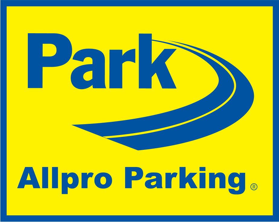 Allpro Parking - Columbus Logo