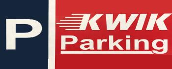 KWIK Parking Logo